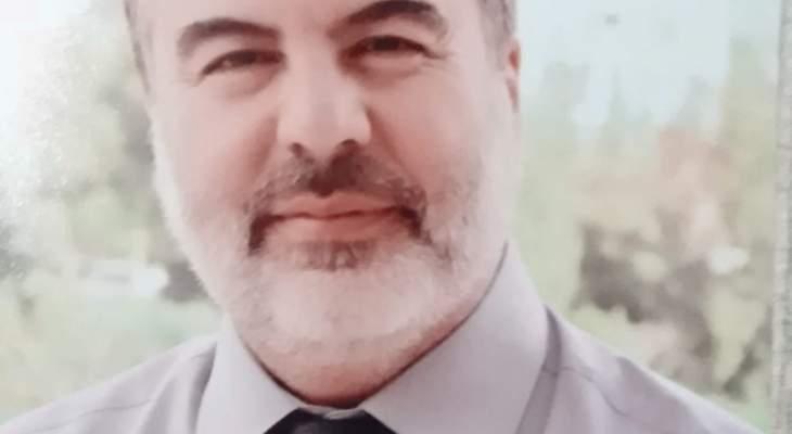 تعيين فواز العمر مديرا لمكتب البحث والتطوير في الجامعة اللبنانية