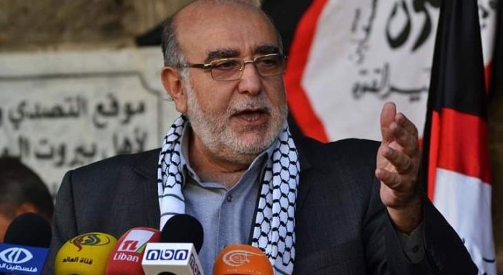 حمدان: بترول وغاز لبنان للناس مش للوسواس الخناس