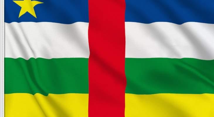 مقتل 3 من قوات شبه عسكرية روسية وشرطيين بانفجار عبوة ناسفة في إفريقيا الوسطى