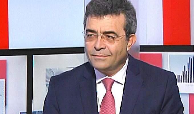 قسطنطين: لعدم ربط عملية تشكيل الحكومة بأي استحقاقات خارجية