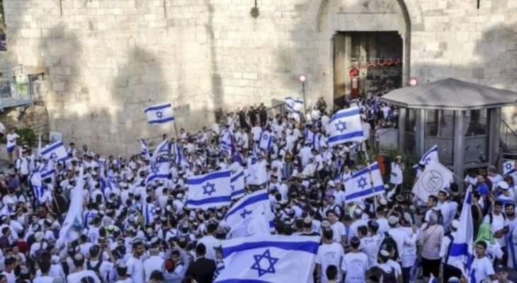 """""""كان"""" العبرية: إسرائيل راسلت الأردن وفلسطين مؤكدة أنها لا تريد تصيدا بالقدس"""