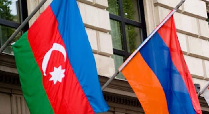 خارجية أذربيجان: جاهزون لتطبيع العلاقات مع أرمينيا على أساس المراعاة الكاملة لمبادئ القانون الدولي