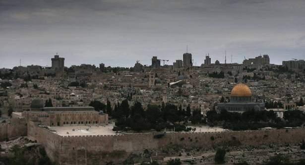 إطلاق صافرات الإنذار في مستوطنات على مشارف القدس