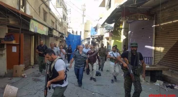 """طرد الارهابيين من """"عين الحلوة"""" مطلب شعبي: الجيش هو الحل!"""