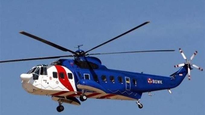 مصادر عسكرية لـLBCI: طائرات السيكورسكي الثلاث فيها مشاكل