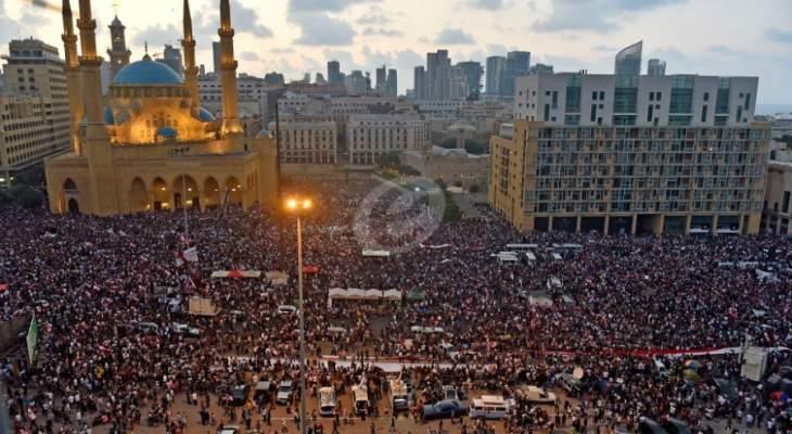 مصادر الجمهورية: اللبنانيون انتظروا من الرئيس عون مبادرات نوعية الا أنه صدهم