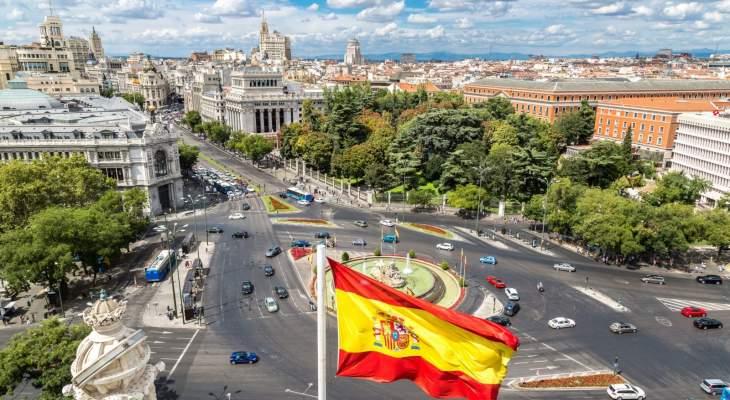 الصحة الاسبانية: تسجيل أكثر من 25 ألف إصابة جديدة بكورونا