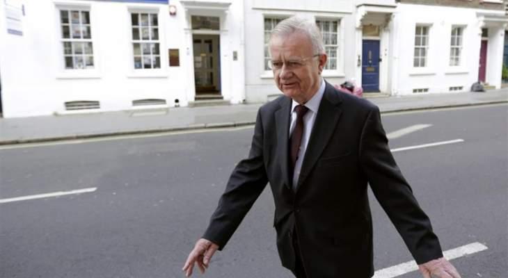 بريطانيا تدقّ ناقوس الخطر العراقي في سوريا