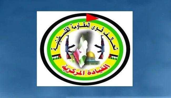 تحالف القوى الفلسطينية في لبنان يبحث مع الجباوي اخر المستجدات السياسية