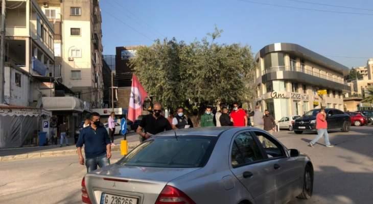 """تجمع للحرس القديم بـ""""التيار الوطني"""" في جبيل وصربا ومناطق عدة دعما للتدقيق الجنائي"""