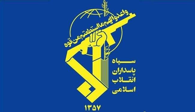الحرس الثوري الإيراني: التحريض على الإسلاموفوبيا من قبل ماكرون ينبع من قلوب فاسدة وعقول متهالكة