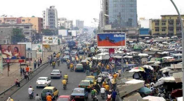 أ.ف.ب: مقتل متظاهرين اثنين برصاص الشرطة في بنين