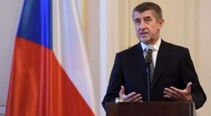 رئيس وزراء التشيك يرفض مقترحات ألمانيا لتعديل خطط منح اللجوء في الاتحاد الأوروبي