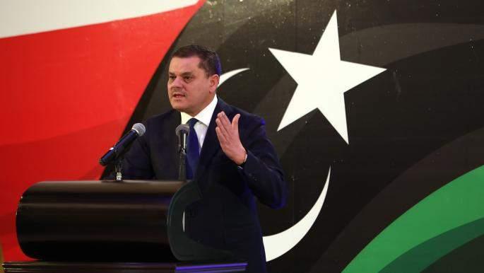 المجلس الرئاسي الليبي طالب حكومة الدبيبة بالإستمرار في أداء مهامها