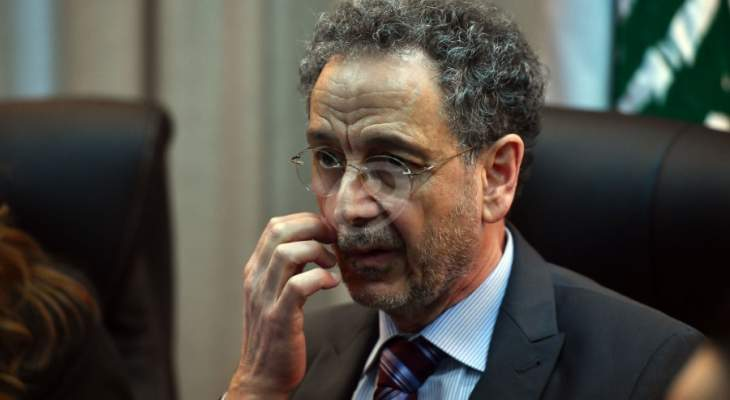 وزير الاقتصاد: مشكلة ارتفاع الاسعار تتعلق بقضية دولار والاحتكار