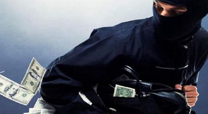 النشرة: مجهولون سرقوا سوبرماركت في كفررمان وسرقوا 8 ملايين ليرة