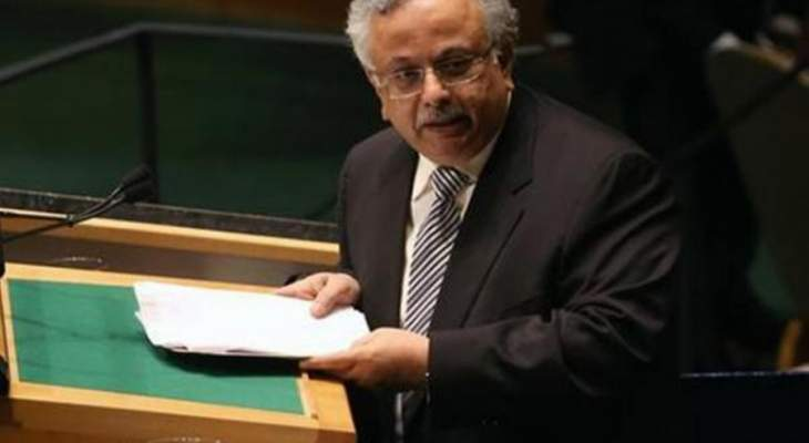 الوطن السورية: الرياض تمد يدها صوب دمشق في الامم المتحدة