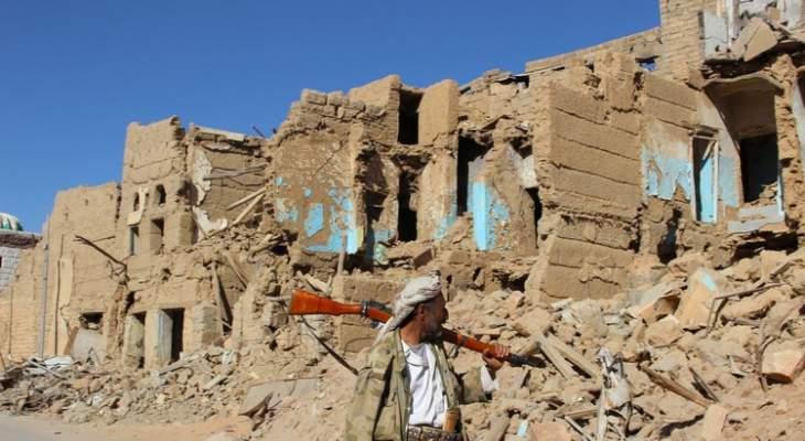 مقتل 96 مسلحاً من أنصار الله بمواجهات مع قوات اليمن بجبهة الساحل الغربي