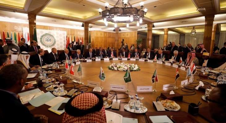 الجامعة العربية: تدخل إيران بشؤون الدول العربية يهدد الأمن والاستقرار الإقليميين
