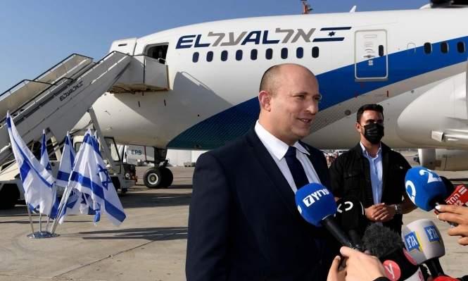 بينيت: نعارض إقامة دولة فلسطينية وسنتصدى للنووي الإيراني