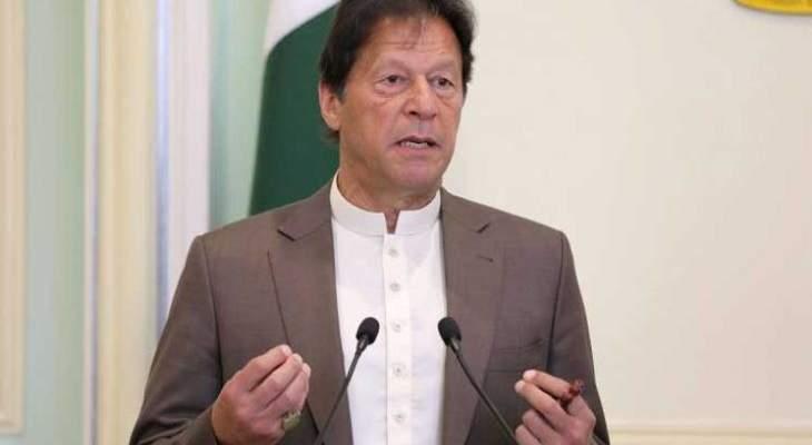 رئيس الوزراء الباكستاني: لن نسمح لاميركا باستخدام قواعدنا لتنفيذ عمليات في أفغانستان