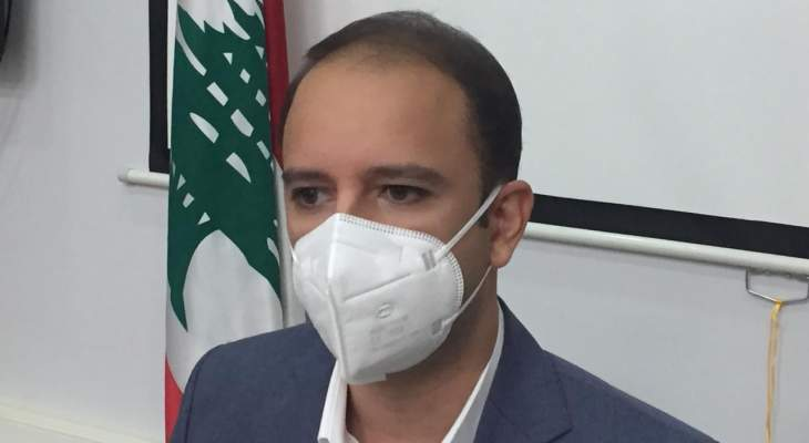 محافظ بعلبك الهرمل: نسبة الإصابات بكورونا كانت مرتفعة بسبب الاستهتار والتمنع عن إجراء الفحوصات