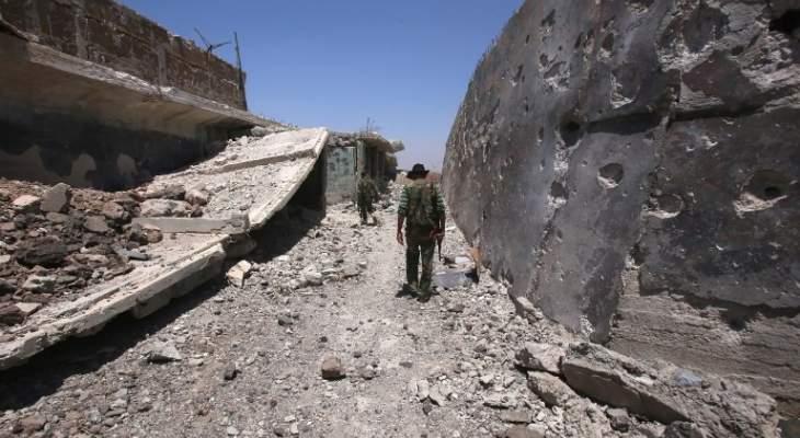 """تسجيل 3 إصابات بفيروس كورونا في بلدة """"أطمة"""" الخاضعة لسيطرة النصرة"""