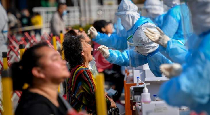 الصحة الإيطالية: 2436 إصابة جديدة و57 حالة وفاة بفيروس كورونا