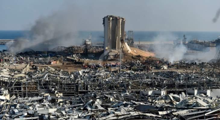 يوم إستفاق القضاء اللبناني على أكثر من عملية تزوير في ملف إنفجار المرفأ