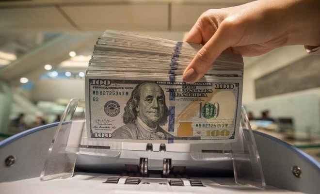 الدولية للمعلومات اصدرت تقريرا حول مراحل تطور وارتفاع سعر الدولار مقابل الليرة منذ عام 1960
