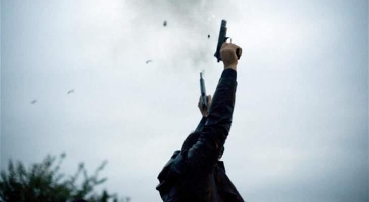 إطلاق النار باتجاه منزل مواطن في العسيرة - بعلبك بسبب خلافات مالية