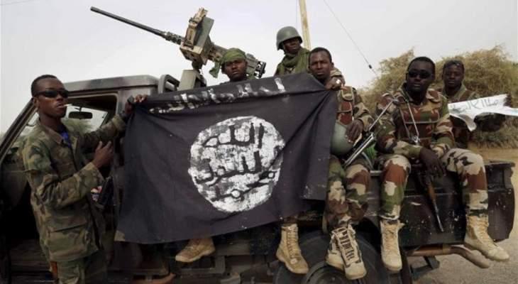 """الجيش الكاميروني يعلن مقتل 5 من جنوده ومدني في هجوم لـ""""بوكو حرام"""""""
