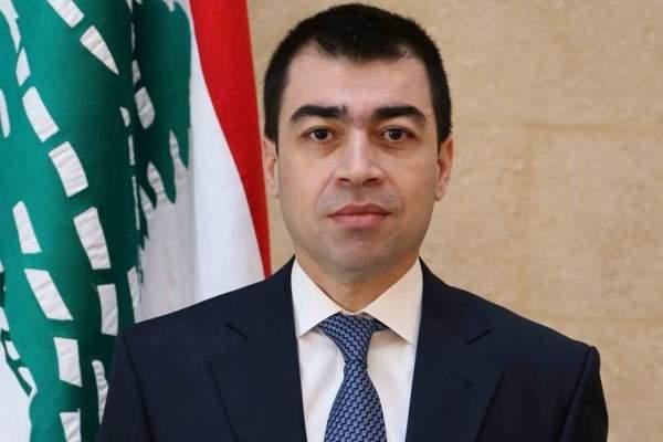 ابي خليل: نرفض قطع الطرقات والعنف بكل اشكاله