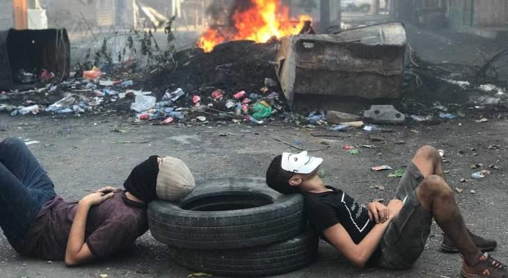 الجلاد اللبناني والضحية الفلسطيني