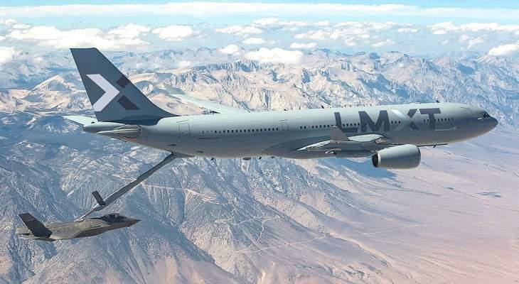 """""""ناشيونال إنتريست"""": طائرات """"LMXT"""" للتزود بالوقود حلم أميركا وكابوس الصين"""