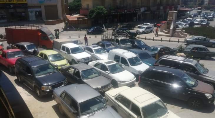أمين سر نقابة موزعي المحروقات: اعتبارامن اليوم ستتضخم أزمة البنزين بلبنان