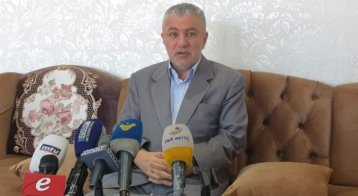 محمد نصرالله: الأمل بولادة حكومة أكثرية معدوم