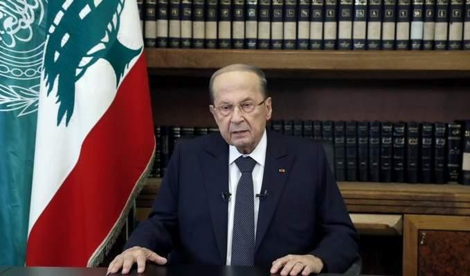 الجمهورية: الحراك الحاصل يهدف لحشر الرئيس عون لتليين موقفه من الحكومة