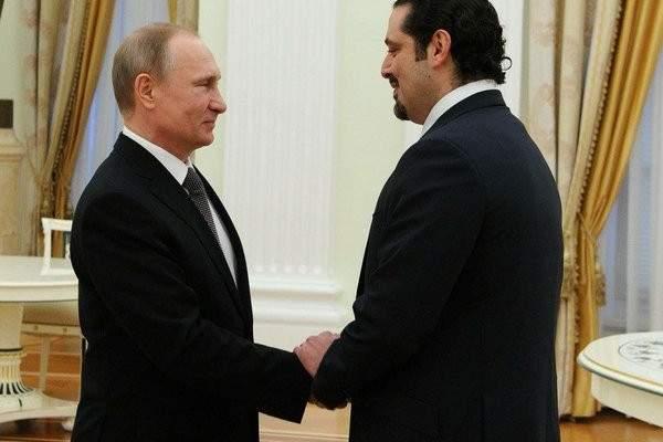 بوغدانوف: زيارة الحريري لموسكو ستنعكس قريباً من خلال دعم روسيا للبنان