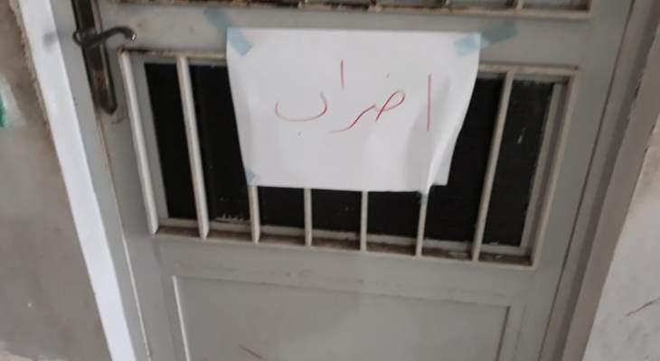 النشرة: التزام بإضراب الاتحاد العمالي العام في مختلف المناطق اللبنانية