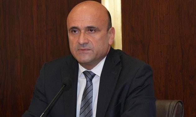 أبي رميا من بكركي: رحيل البطريرك صفير خسارة كبيرة للبنان وللموارنة