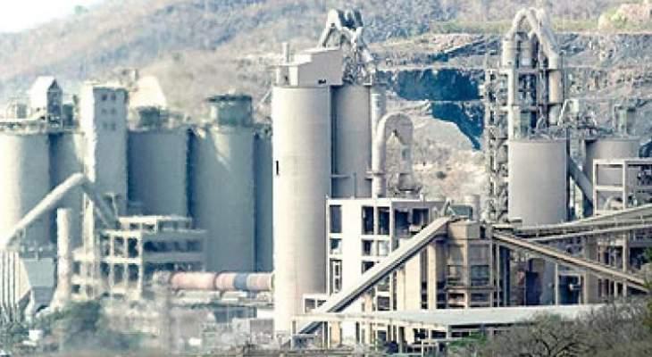 برو: لبنان أغلى ب 30 بالمئة من باقي البلدان بسبب الاحتكارات وأولها الاسمنت