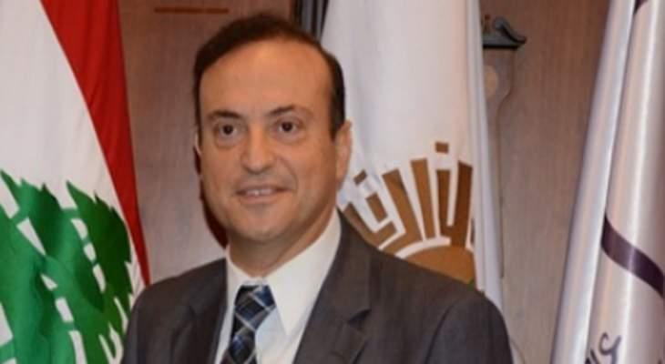 سفير لبنان في الرياض نفى ان يكون هناك اي قرار سعودي بشأن حظر دخول الصناعات الغذائية