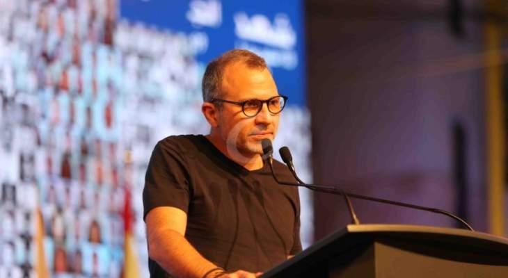 وكيل باسيل: جبور نشر أخبارا كاذبة عن استفادة باسيل من دير عمار وملجأنا القضاء