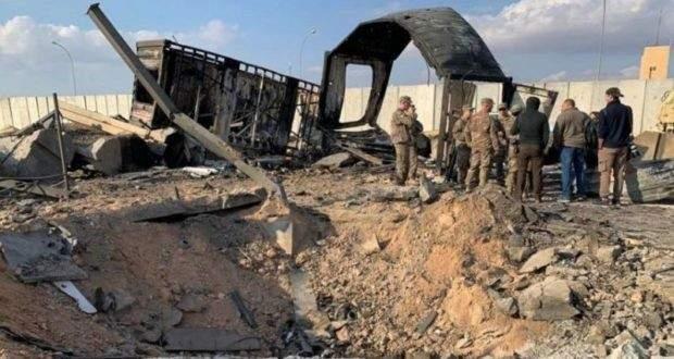 """""""خفايا عين الأسد الى الواجهة"""".. ألقرار الأخطر من دمشق! ـ ماجدة الحاج"""