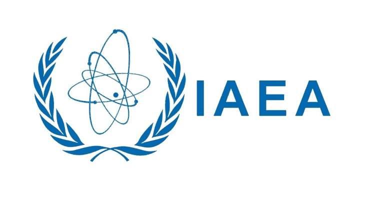 وكالة الطاقة الذرية أكدت أن إيران بدأت تخصيب اليورانيوم إلى درجة نقاء 60 بالمئة في نطنز