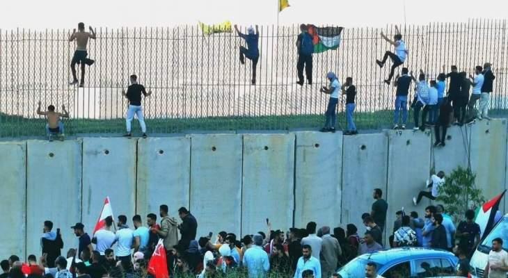 """لا قرار فلسطيني بفتح الجبهة الجنوبية.. والمقدح لـ النشرة"""" """"انتفاضة القدس"""" بداية نهاية الاحتلال"""