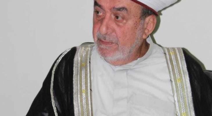 سوسان: مواقف الحريري وطنية وقد وضع النقاط على الحروف