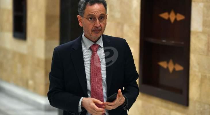 وزير الاقتصاد: المختبرات أكدت أن الطحين العراقي لا مشكلة فيه وصالح للاستهلاك