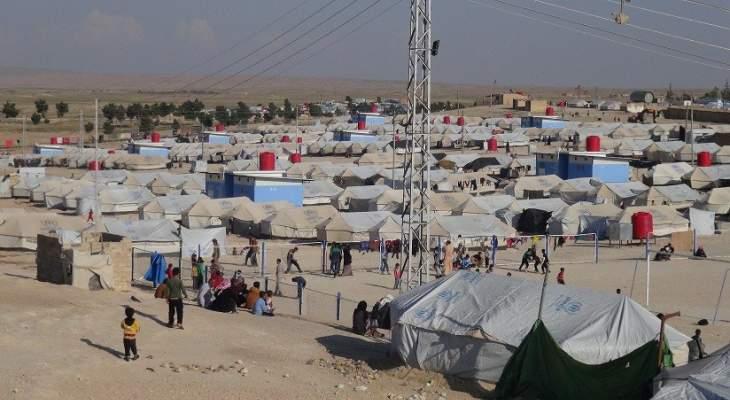 مصادر للشرق الأوسط: المبادرة الروسية لعودة النازحين في إجازة قسرية